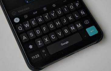 Gboard se actualiza y elimina la búsqueda de Google de tu teclado