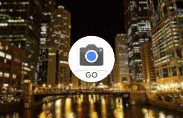 Google Camera Go también tendrá soporte para fotografía HDR
