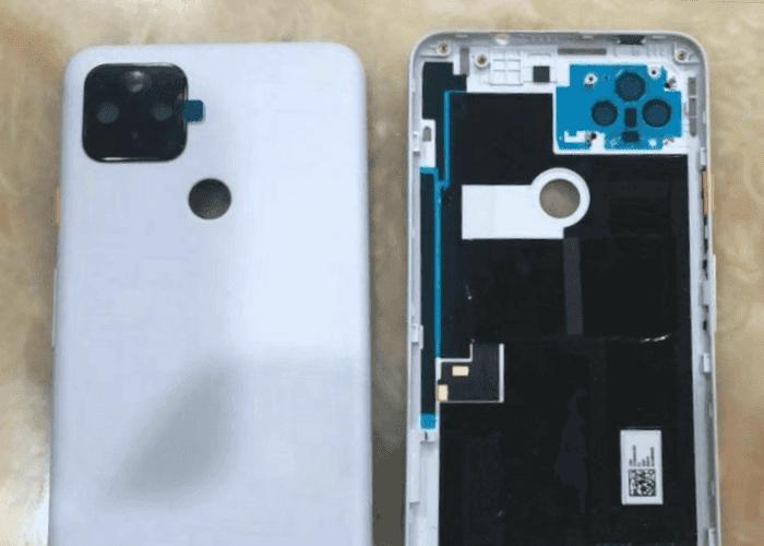 El Google Pixel 4a XL podría ser real y este será su diseño