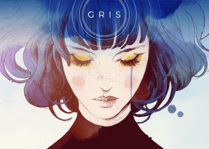 GRIS llega a Google Play. Ya puedes jugar a este precioso juego indie español