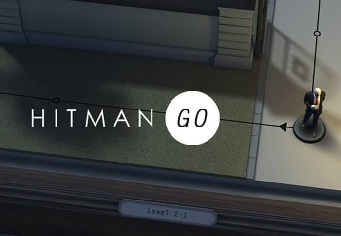 Hitman Go gratis por tiempo limitado: uno de los mejores juegos para Android