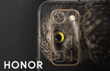 El HONOR 30 Pro tendrá cámara periscopio ¿Ataque al P40 Pro?