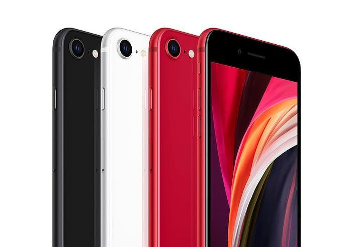 3 cosas que no podrás hacer con el iPhone SE y sí con la mayoría de móviles Android