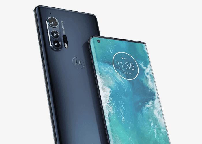 Motorola Edge+