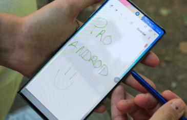 El Samsung Galaxy Note 20 ya se ha paseado por Geekbench mostrando su hardware