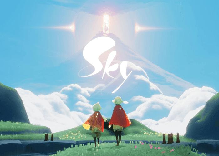 Sky: Niños de la Luz, probablemente el mejor juego gratuito para Android