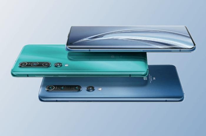 Xiaomi Mi 10 y Mi 10 Pro al mejor precio de la historia