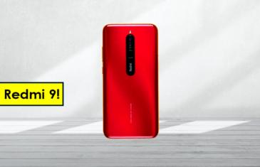 Más detalles del Redmi 9, uno de los móviles más baratos de Xiaomi