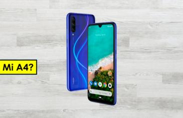 ¿Se acabaron los Xiaomi con Android One? No sabemos nada del Xiaomi Mi A4…