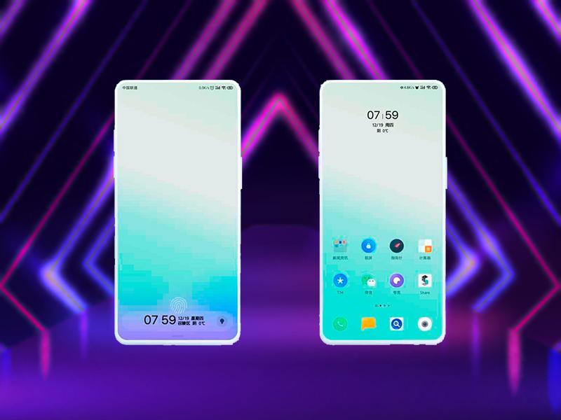 Los Xiaomi Mi MIX podrían volver: primeros rumores del Mi MIX 4