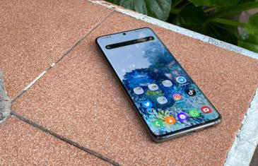4 motivos por los que no comprar el Samsung Galaxy S20 5G y 4 por los que sí