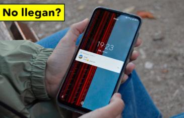 Las notificaciones no llegan a mi móvil: principales problemas y soluciones