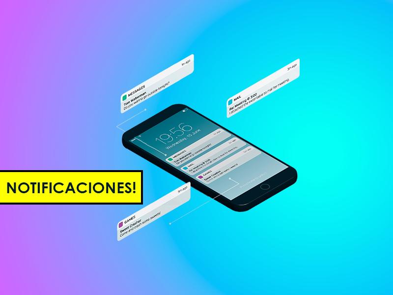 Cómo recuperar las notificaciones borradas en tu móvil Android