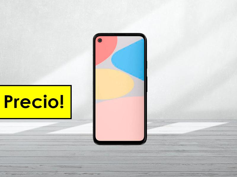 El precio del Google Pixel 4a podría ser mucho mejor de lo esperado