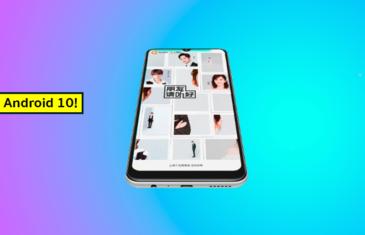 Nuevos móviles Huawei actualizando a Android 10 y EMUI 10 en todo el mundo