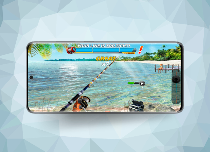 5 juegos de simulación gratis para Android: camiones, pesca, aviones…