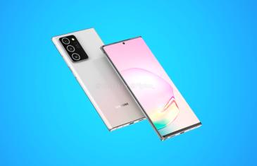 Los Galaxy Note 20 podrían cambiar de procesador, ¿confirma Samsung la mala gestión con el Exynos 990?
