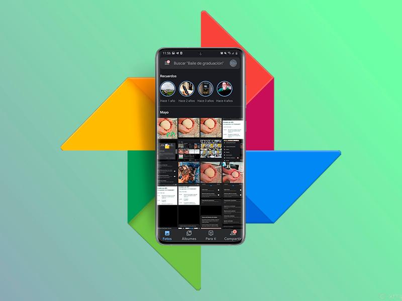 6 trucos de Google Fotos para sacarle el máximo partido a la aplicación