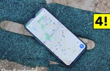4 trucos de Google Maps que debes conocer sí o sí