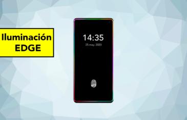 Cómo tener la iluminación Edge de Samsung en cualquier móvil Android