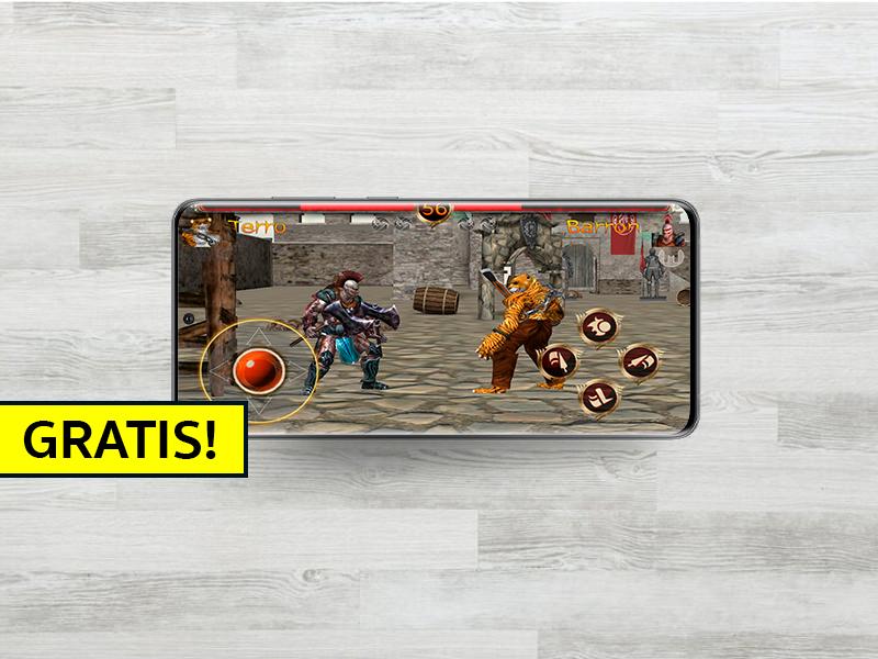 11 juegos gratis para Android que antes costaban dinero: por tiempo limitado