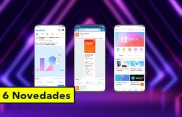 Las 6 novedades de MIUI 12 Global más interesantes que llegarán a tu móvil Xiaomi