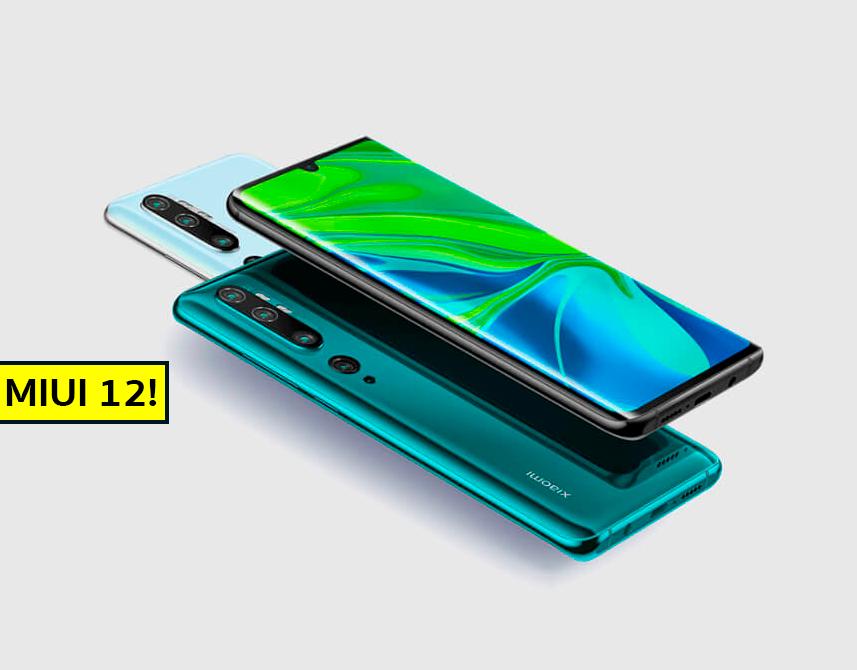 2 funciones de MIUI 12 que no conocías y que son increíbles: llegarán a tu móvil Xiaomi