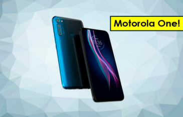 Motorola One Fusion Plus, ¿el gama media más interesante de la compañía?
