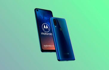 Motorola One Vision Plus, otro teléfono de Motorola que no tiene ningún sentido