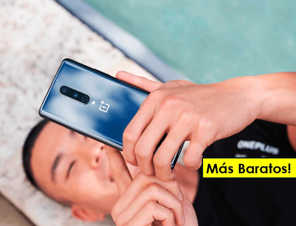 OnePlus apostará, otra vez, por los móviles baratos: nuevos detalles de sus lanzamientos en 2020