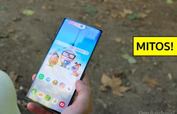 5 mitos de los móviles Android que debes conocer sí o sí