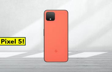 El Google Pixel 5 será más barato por su procesador: será un móvil de gama media