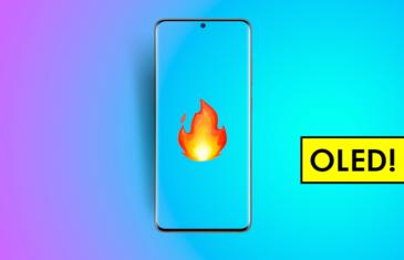 5 consejos para evitar quemaduras en la pantalla AMOLED de tu móvil