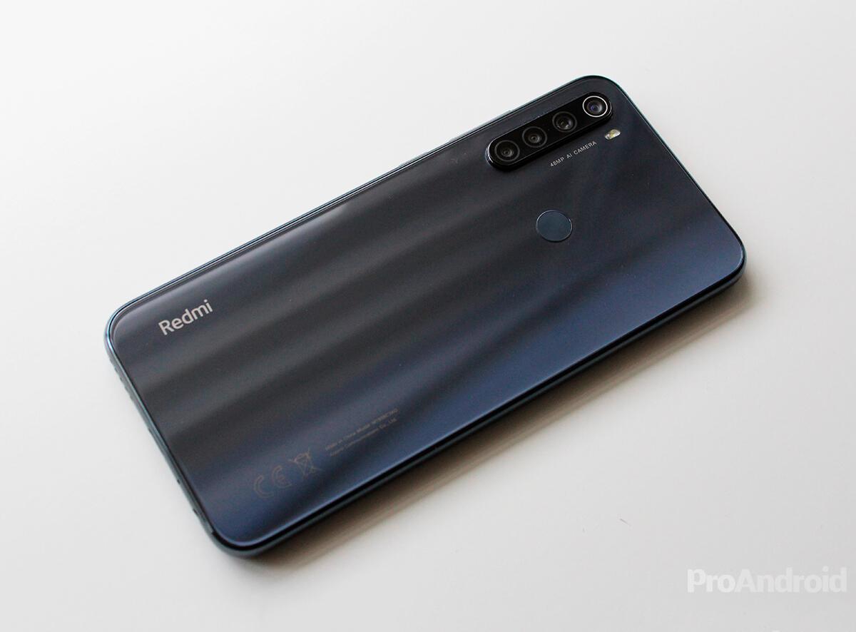 Problemas del Xiaomi Redmi Note 8 con WhatsApp: cómo solucionar la pantalla negra