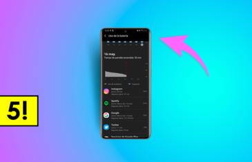 5 funciones ocultas de Android que debes conocer sí o sí