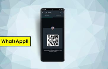 Los códigos QR llegan a WhatsApp: qué son y cómo se usan