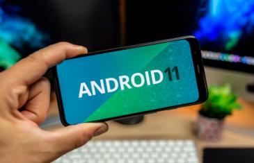 El menú de apagado de Android 11 es una de las mejores novedades del sistema