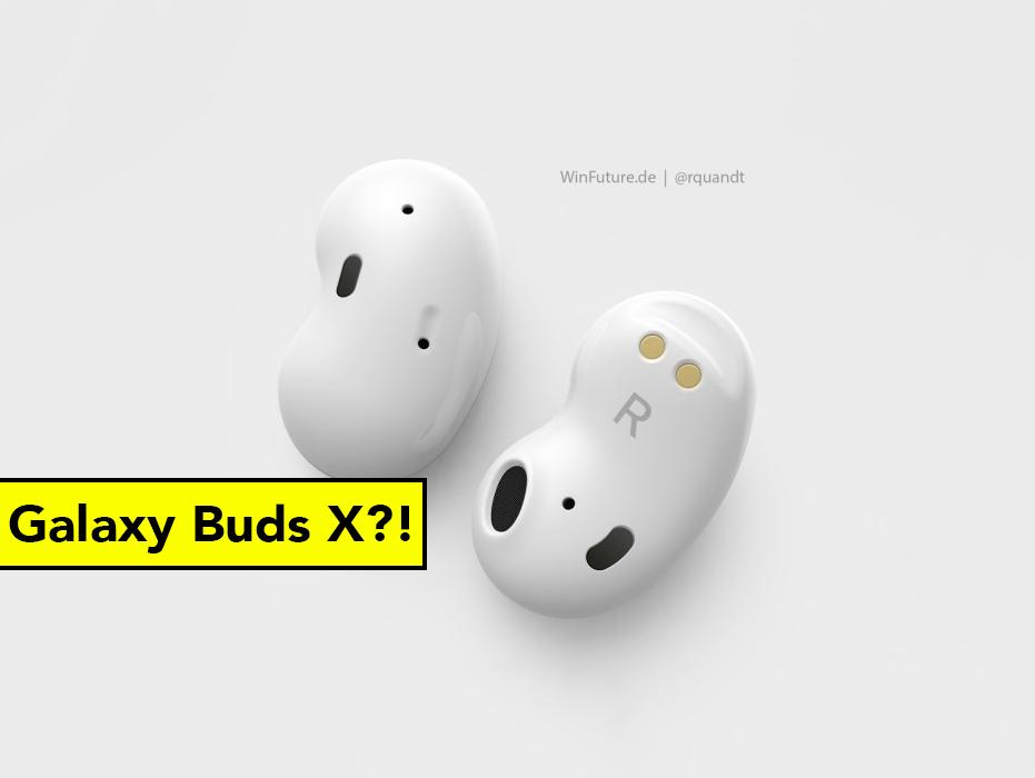 El producto más extraño de Samsung es una realidad: así son los Galaxy Buds X