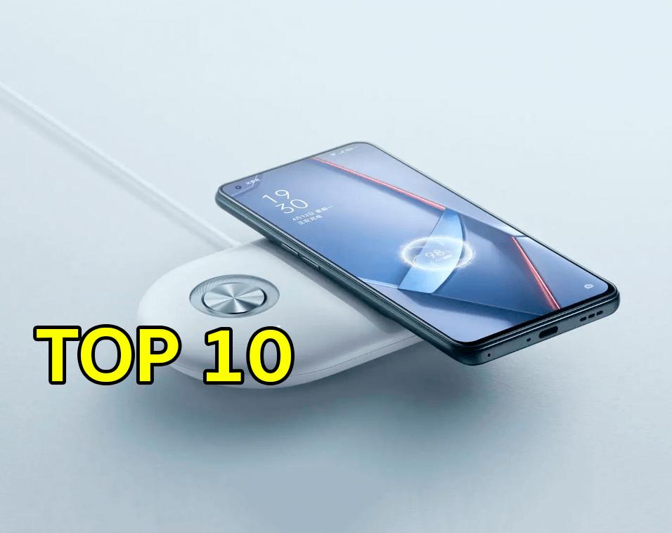 Nueva lista de los smartphones más potentes del mundo, según AnTuTu