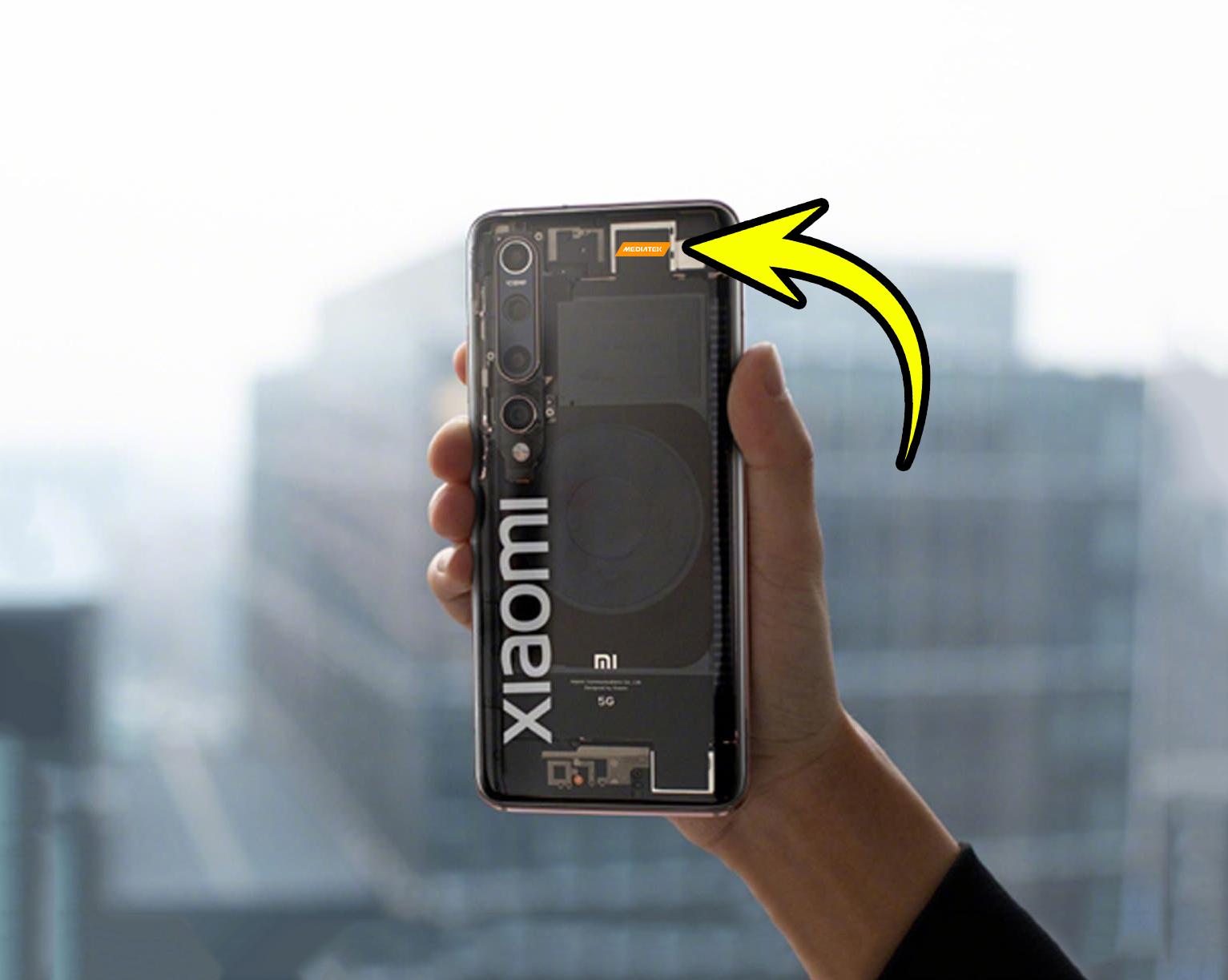 ¿Cuánto cuesta reparar un móvil Xiaomi? Precios oficiales de todos los dispositivos