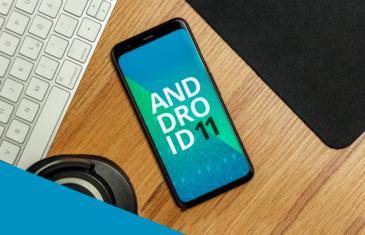 Android 11 Beta es oficial y ya se puede instalar en algunos terminales