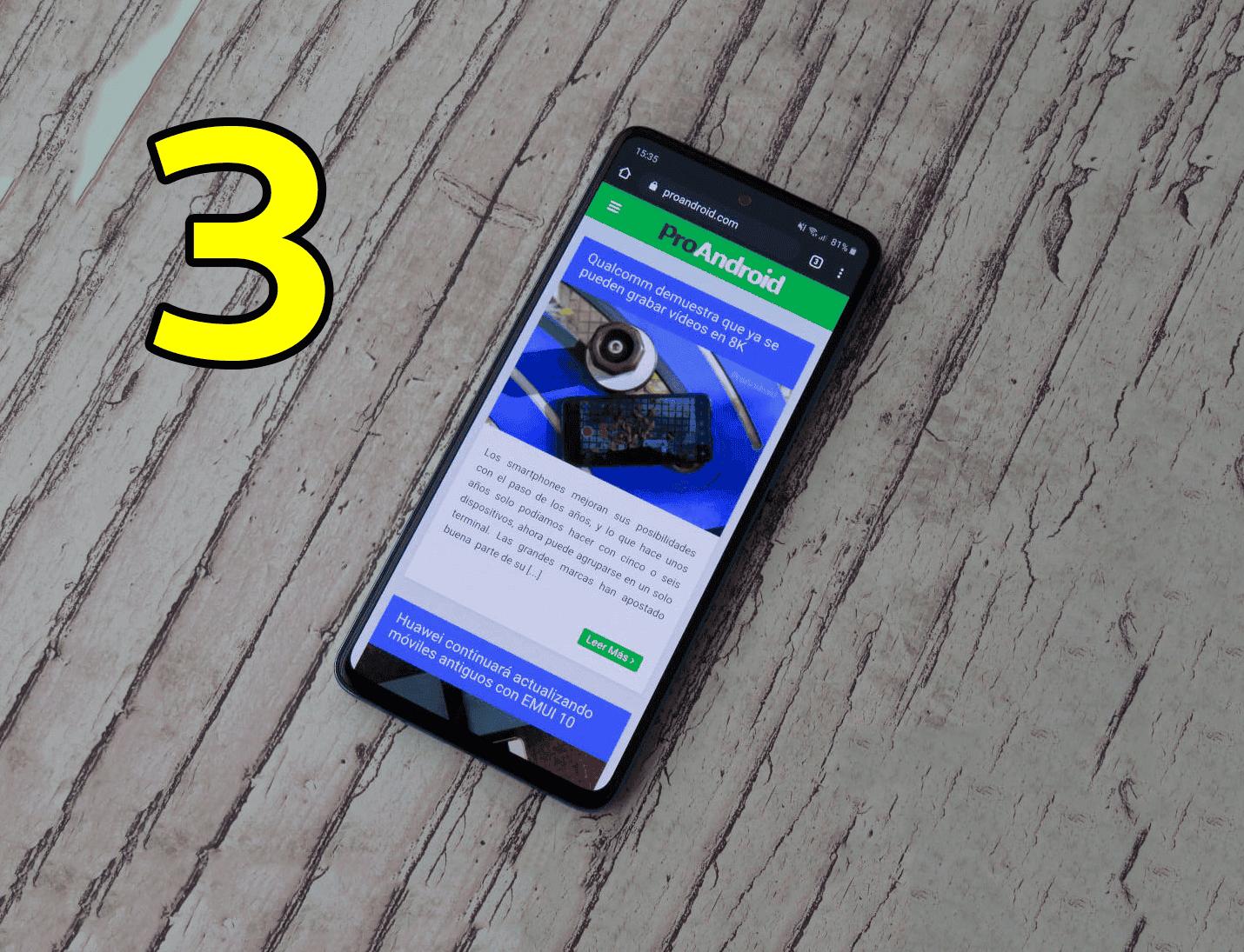 Las 3 formas de compartir Internet en un móvil Android: cuáles son y cómo funcionan