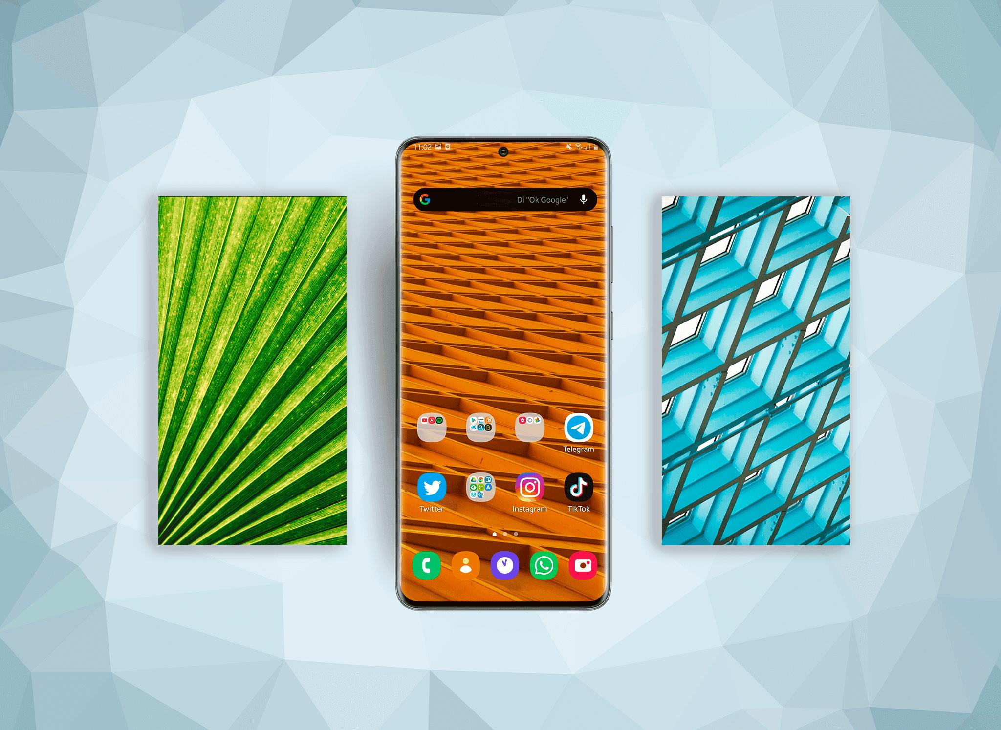 Cómo cambiar el fondo de pantalla en Android todos los días de forma automática