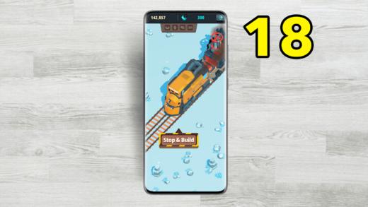 18 juegos para Android nuevos y muy poco conocidos que deberías descargar