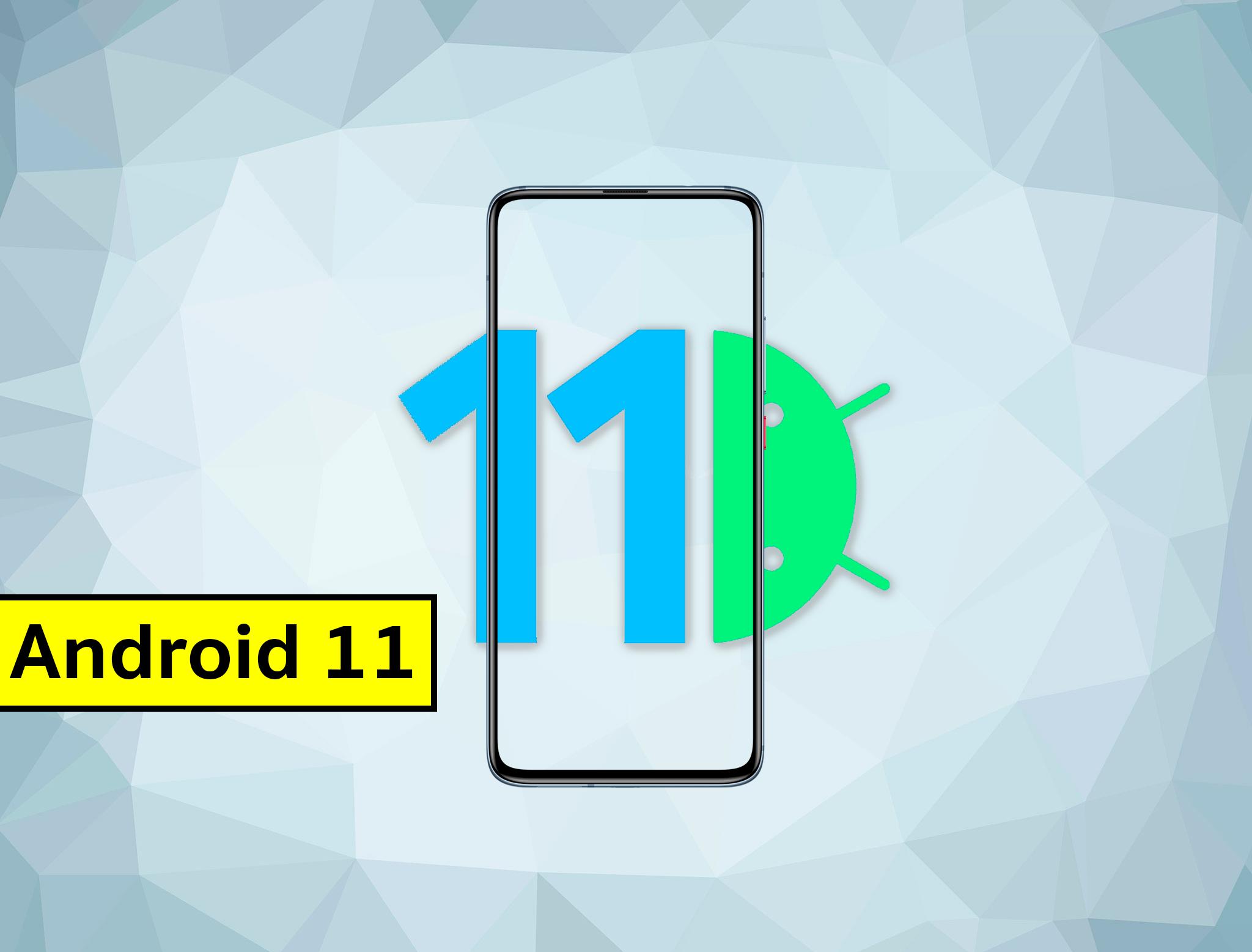 Android 11 Beta se podrá instalar en estos móviles Xiaomi muy pronto