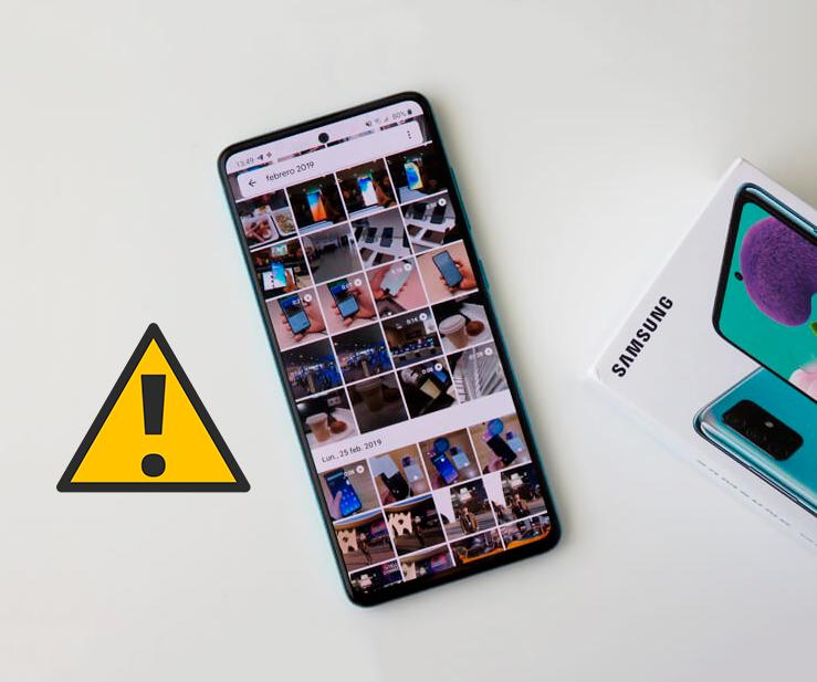 Google Fotos ya no hace copia de seguridad de todas tus fotografías: esta es la solución