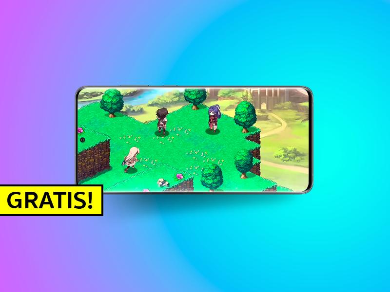 10 juegos para Android de pago que ahora puedes descargar gratis