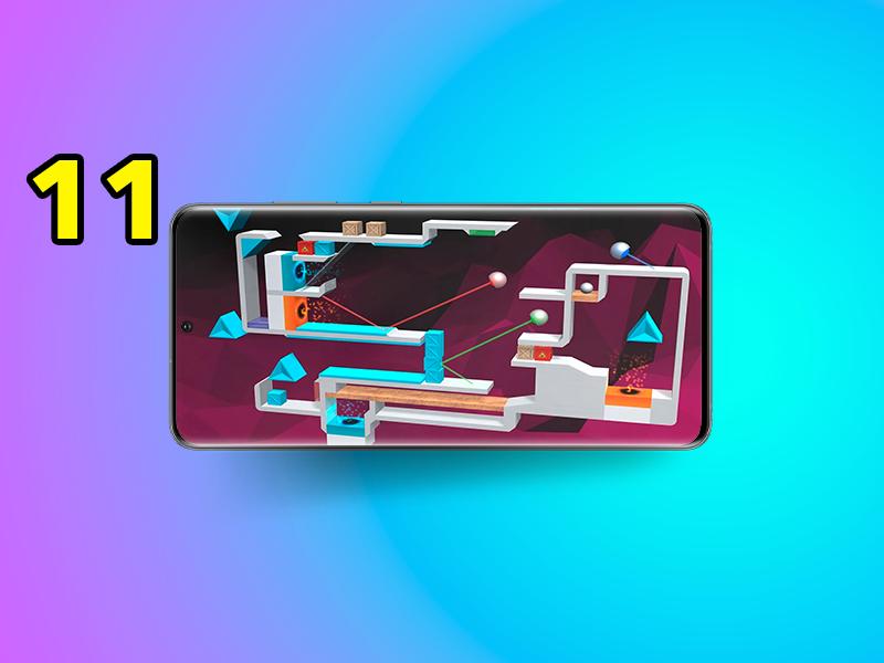 11 juegos para Android nuevos y entretenidos: están en Google Play desde hace pocos días