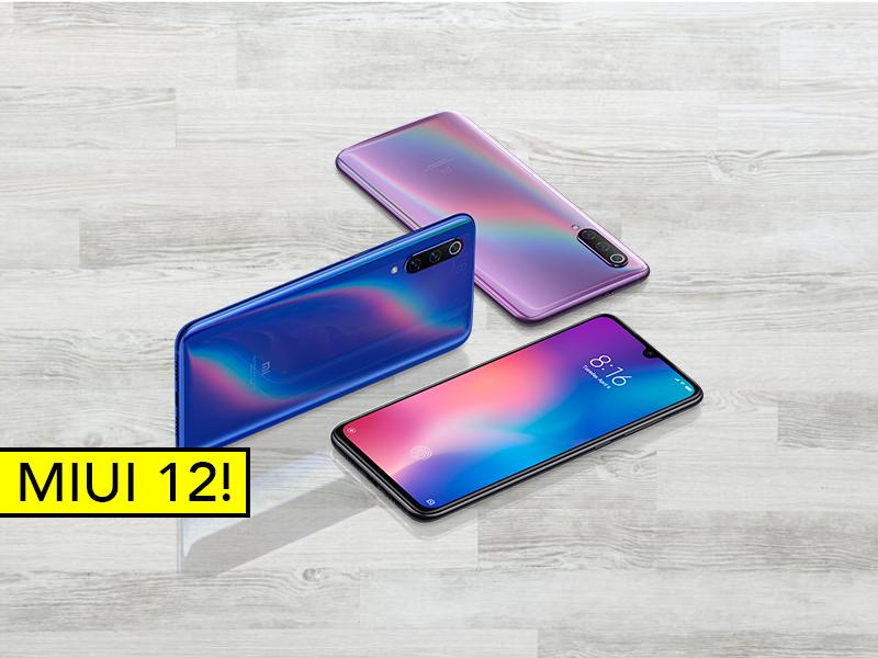MIUI 12 estable: 13 móviles Xiaomi que ya están actualizando