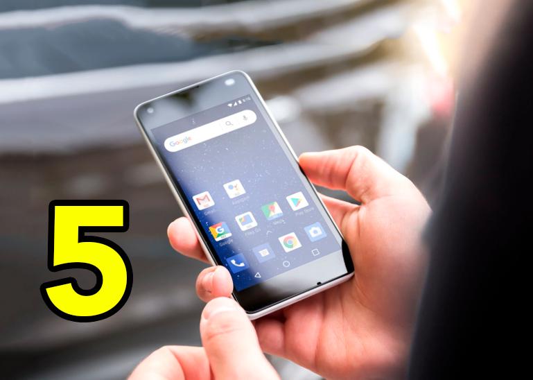 5 consejos para que tu smartphone dure más tiempo